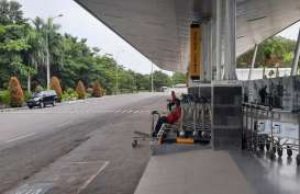Bandara Lombok Tak Layani Penerbangan Komersial Periode Larangan Mudik
