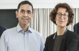 Ugur Sahin, Ilmuwan Miliarder di Balik Vaksin Pfizer Belum Jual Sahamnya yang Booming