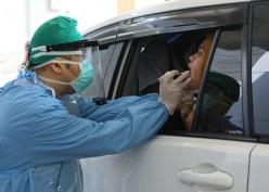 Jepang Kembangkan Pemeriksaan PCR Metode Baru, Hanya Butuh Waktu 5 Menit