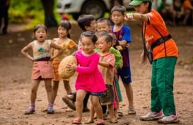 Moms, Ikuti 5 Olahraga Mudah Ini Agar Anak Tetap Bergerak