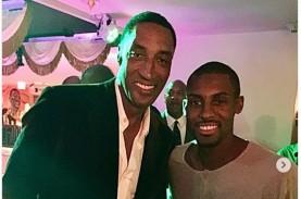 Putra Pertama Legenda NBA Scottie Pippen Meninggal…