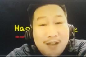 Kominfo Takedown 20 Video Jozeph Paul Zhang di Youtube