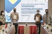 Kadin Targetkan Mulai Vaksinasi Gotong Royong Bulan Mei