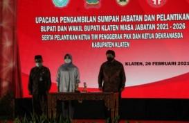 Jogo Tonggo Jadi Andalan untuk Turunkan Angka Kasus Covid-19 di Klaten