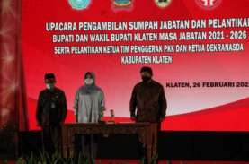 Jogo Tonggo Jadi Andalan untuk Turunkan Angka Kasus…