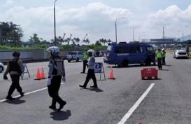Larangan Mudik Lebaran, Ini 4 Titik Penyekatan di Semarang