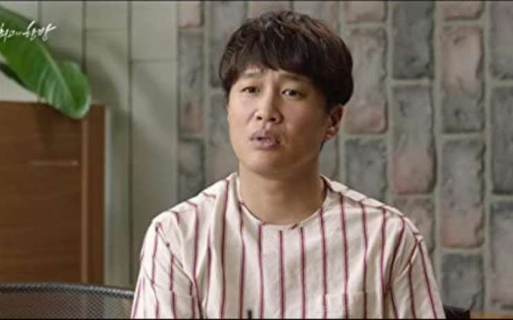 Police Lesson. Dalam drama ini, Cha akan berperan sebagai profesor di akademi polisi itu bernama Yoo Dong-man.  - IDMB