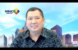 Tips Sukses Hary Tanoe Garap Industri Ekonomi Kreatif