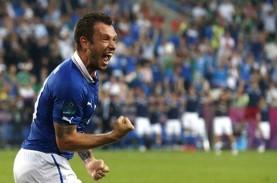 Cassano Minta Juve, Inter, dan Milan Didepak dari…