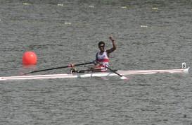 Tim Dayung Indonesia Ikuti Kualifikasi Olimpiade Tokyo di Thailand