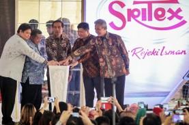 Sritex (SRIL) dan 3 Anak Usahanya Digugat PKPU