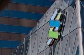 Standard Chartered Jadi Salah Satu Calon Penawar Bisnis…