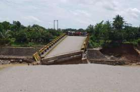 Mayoritas KPBU Jalan & Jembatan Dilelang Semester…
