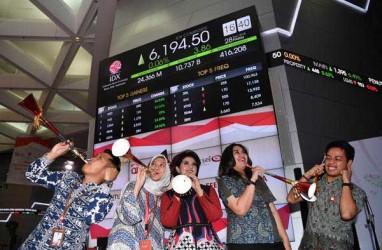 Porsi Asing di Pasar Saham Menyusut, Analis Ungkap Penyebabnya