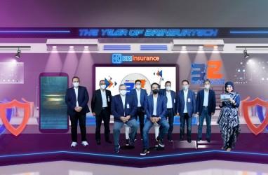 HUT ke-32, BRI Insurance Persembahkan Tahun Insurtech
