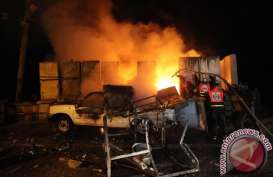 Presiden Chad Tewas Diserang Pemberontak