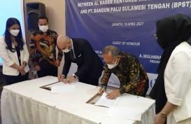 Al Bader Gelontorkan Rp92,4 Triliun Buat Bangun KEK Palu