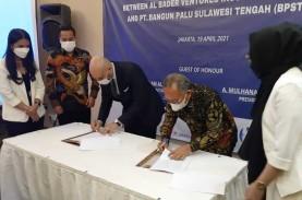 Al Bader Gelontorkan Rp92,4 Triliun Buat Bangun KEK…