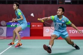 Penundaan India Open 2021 Dianggap PBSI Untungkan…