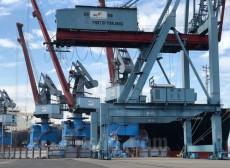 Historia Bisnis: Pelabuhan Internasional Dikurangi 15 per Tahun