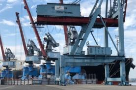 Historia Bisnis: Pelabuhan Internasional Dikurangi…