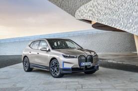 KINERJA KUARTAL I/2021 : Penjualan BMW Kian Ngegas