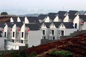 PROPERTI SEKUNDER : Harga Rumah Bekas Diramal Turun…