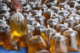 INDUSTRI MINYAK NABATI : Produksi Ditarget Tumbuh…