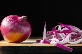 Cek Fakta: Bawang Merah Sembuhkan Kanker?