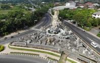 Bali Larang Angkutan Online Ilegal Beroperasi