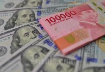 Nilai Tukar Rupiah Terhadap Dolar AS Hari Ini, 21 April 2021