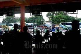 Harga Tiket Naik, Penumpang Bus Akan Meningkat Sepekan…