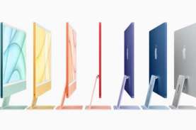 Kabar Gembira! Apple Luncurkan iMac dan iPad Pro Chip…