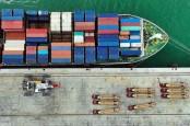 Industri Pelayaran Sukarela Minta Dikenakan Pajak Karbon