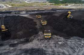 Emiten Batu Bara Hitung Ulang Strategi Produksi