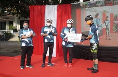 Bank Jateng Salurkan CSR untuk Perbaiki 133 RTLH di Wonogiri
