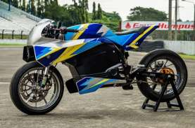 UBL Uji Coba Sepeda Motor Listrik Buatan Mahasiswa,…