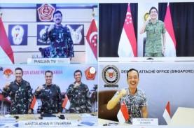 Singapura Harap Kerja Sama Kontraterorisme dengan…