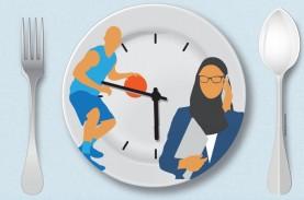 5 Cara Tubuh Tetap Bugar saat Puasa Ramadan