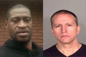 Vonis Kasus Kematian Floyd, Momen Istitusi Kepolisian…