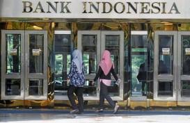 Wow, Suntikan Likuiditas BI ke Perbankan Nyaris Tembus Rp800 Triliun