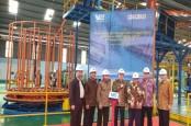 Voksel Electric (VOKS) Cetak Pendapatan Rp1,83 Triliun pada 2020