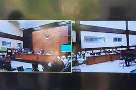 Sidang Rizieq Shihab, Jaksa Panggil 6 Dokter