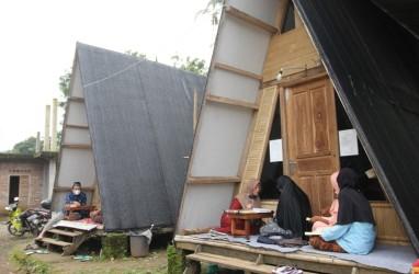 Pesantren Lansia di Semarang Jadi Destinasi Wisata Religi