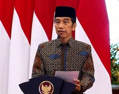Jokowi Janji Tak Impor Beras Sampai Akhir Tahun, dengan Catatan...
