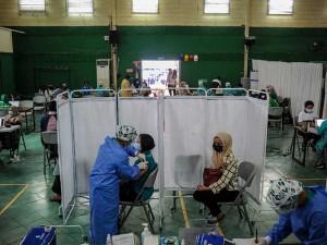 Dinas Pendidikan Jabar Lakukan Upaya Percepatan Vaksinasi Covid-19 Untuk Guru