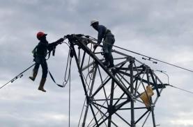 Kebutuhan Listrik untuk Industri Smelter di Sulawesi…