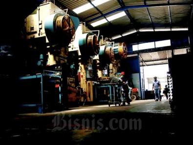 UMKM Produksi Sparepart Binaan YDBA di Tegal Mencatat Kenaikan Order Hingga 300 Persen
