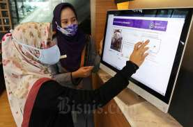 Bank Muamalat Gandeng Flip, Transfer ke Bank Lain…