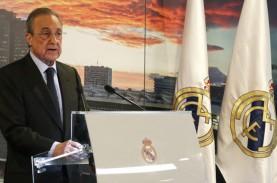 Pengadilan Madrid Ikut Campur Liga Super Eropa, Tantang…